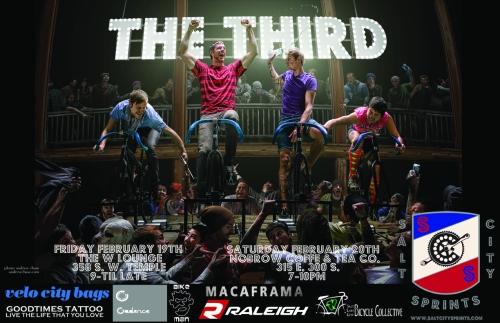 The Third